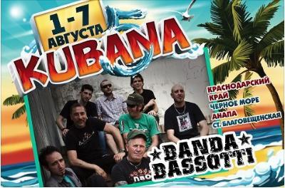 kubana2013-bassotti