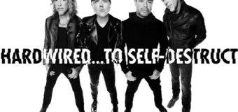 Новости от Metallica!