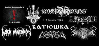 Turku Saatanalle V