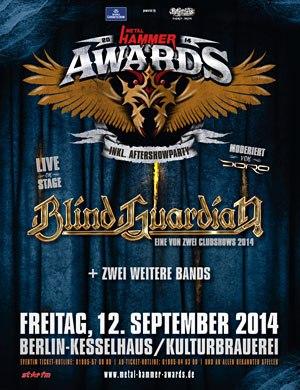 Metal Hammer Awards