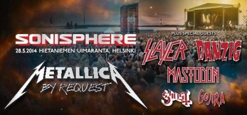 Metallica и Slayer