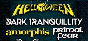 Расписание фестиваля «Moscow Metal Meeting 2015»